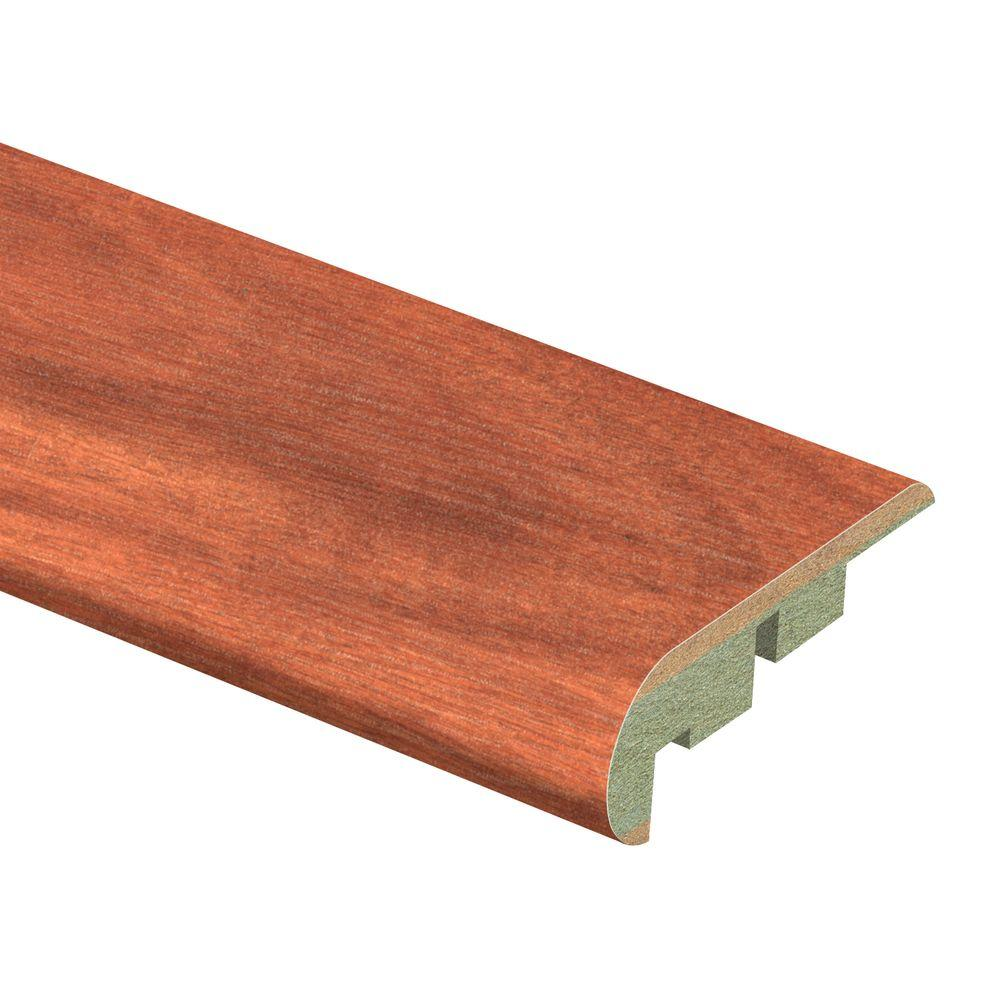 Zamma South American Cherry 3 4 In Thick X 2 1 8 In Wide