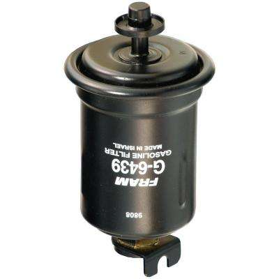 Fuel Filter fits 1988 Mercury Tracer