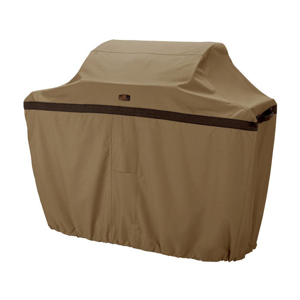 Classic Accessories Hickory 64 in. Large BBQ Grill Cover