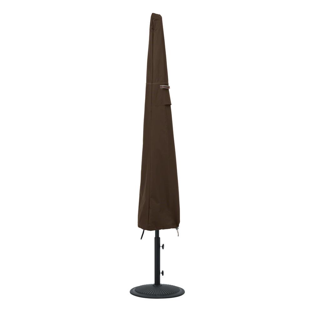 Classic Accessories Madrona Rainproof Patio Umbrella Cover