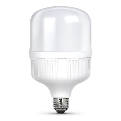 300-Watt Equivalent Oversized High Lumen Daylight (5000K) HID Utility LED Light Bulb (1-Bulb)