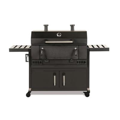 Masterbuilt 36-inch Charcoal Grill in Black