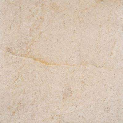 Limestone Tile Natural Stone Tile The Home Depot