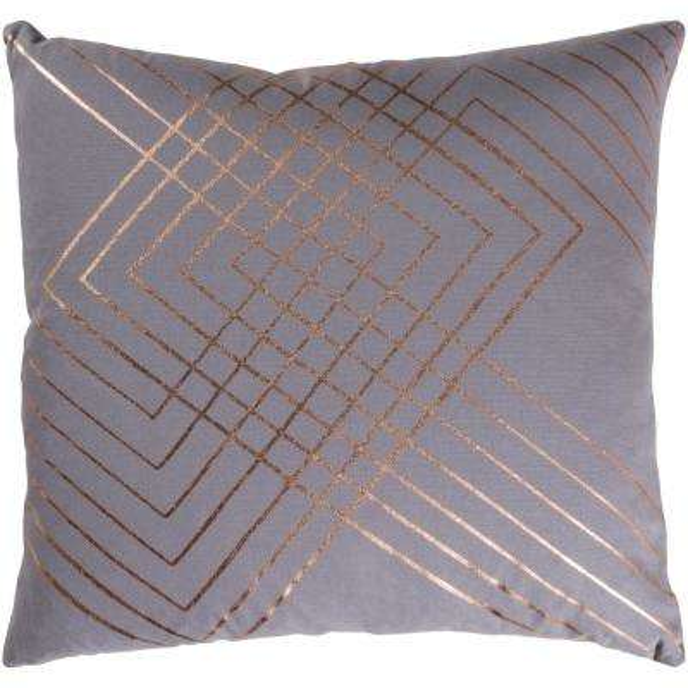 Eversholt Poly Euro Pillow