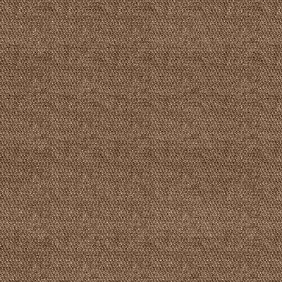Chestnut Hobnail Texture 18 in. x 18 in. Indoor and Outdoor Carpet Tile (16 Tiles/Case)