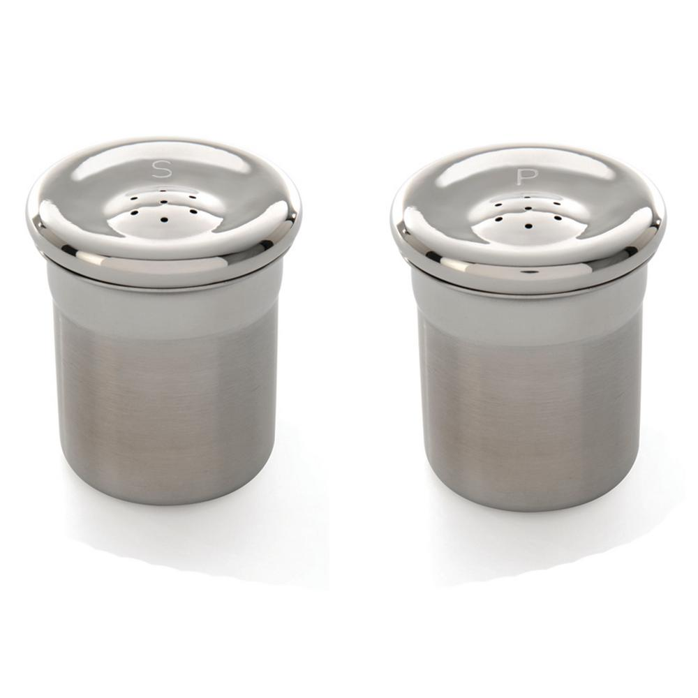 Geminis Salt & Pepper Shaker Set