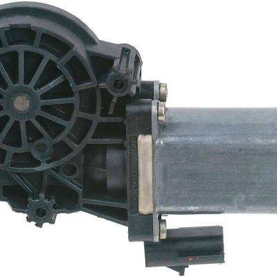 Remanufactured Window Lift Motor - Front Right