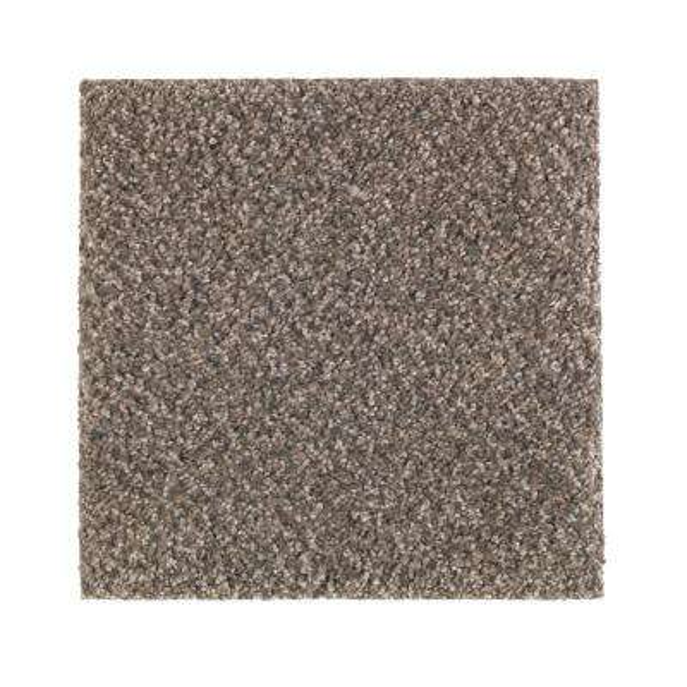 Maisie I - Color Celtic Mist Texture 12 ft. Carpet