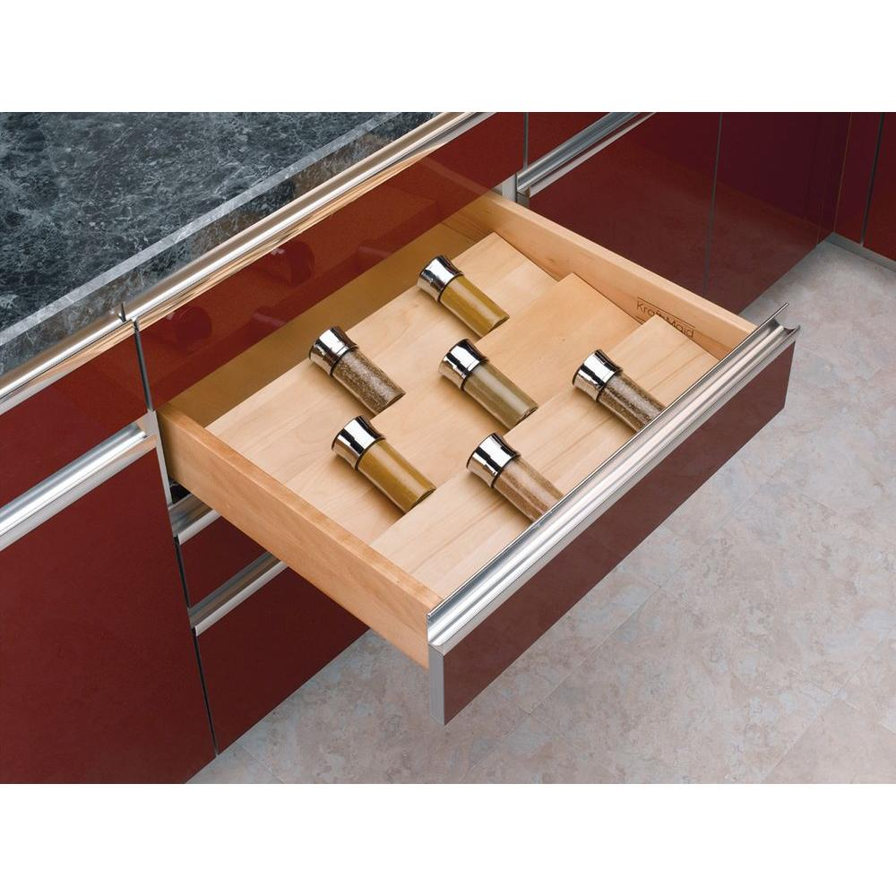 Rev A Shelf 1.5 In. H X 22 In. W X 19.75