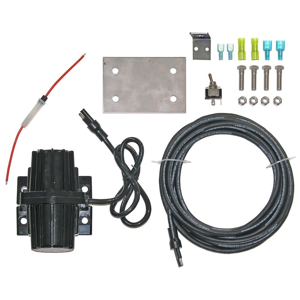 200 lbs. Vibrator Kit for TGS03 Tailgate Salt Spreader