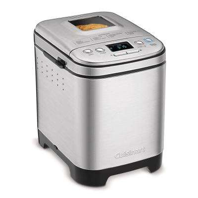 2 lb. Loaf Compact Automatic Bread Maker