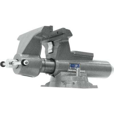 10 in. 8100M Wilton Mechanics Pro Vise