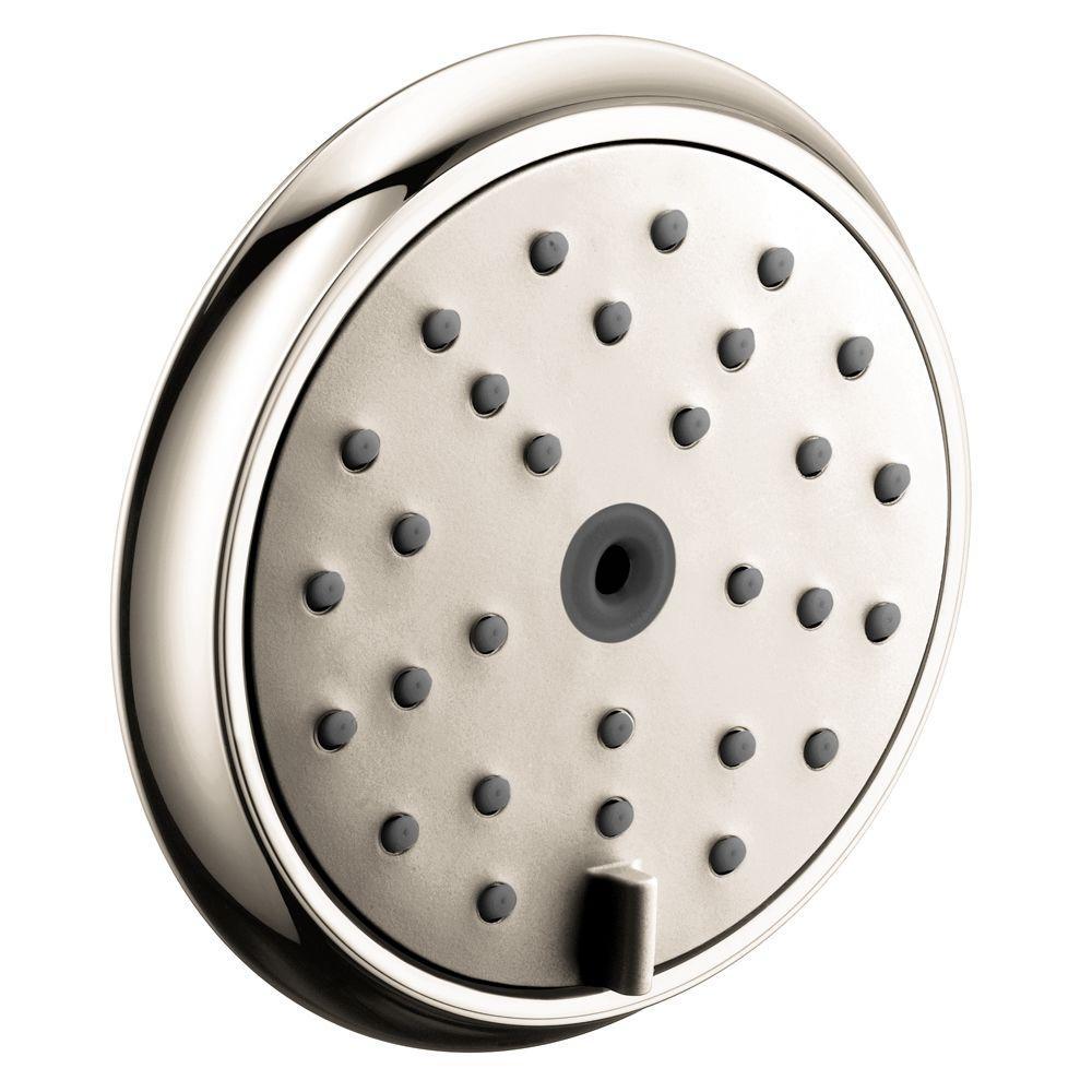 Raindance C 1-Spray Body Spray in Polished Nickel