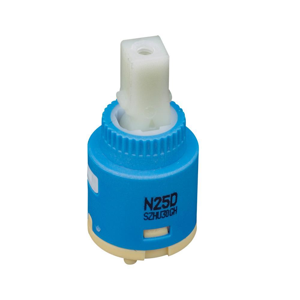 Glacier Bay - Cartridges & Stems - Faucet Parts & Repair - The Home ...
