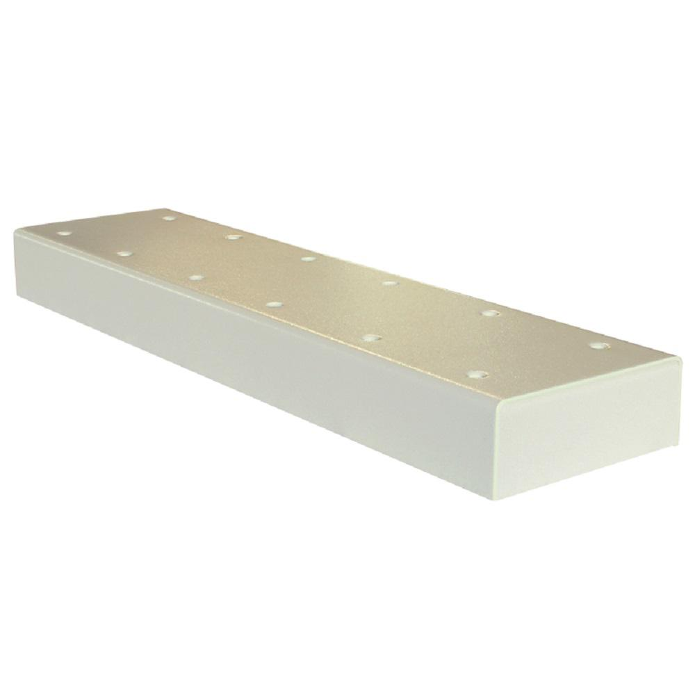 2 Way Spreader Bar in White