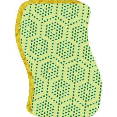 Scotch-Brite Scrub Dots Heavy Duty Scrub Sponge (6-Pack)
