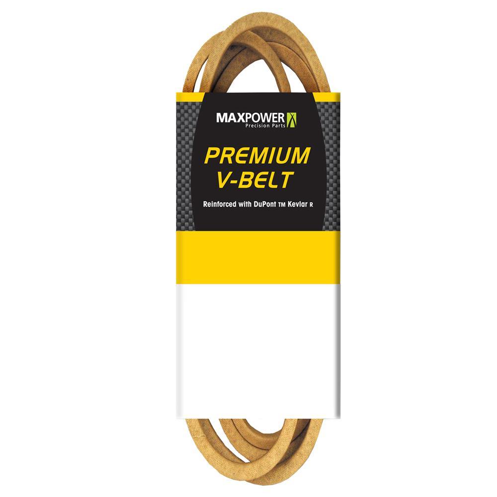 1/2 in. x 38 in. Premium V-Belt