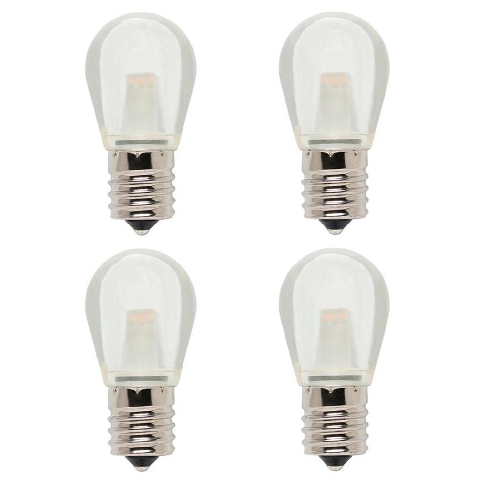 10 Watt Equivalent S11 Led Light Bulb