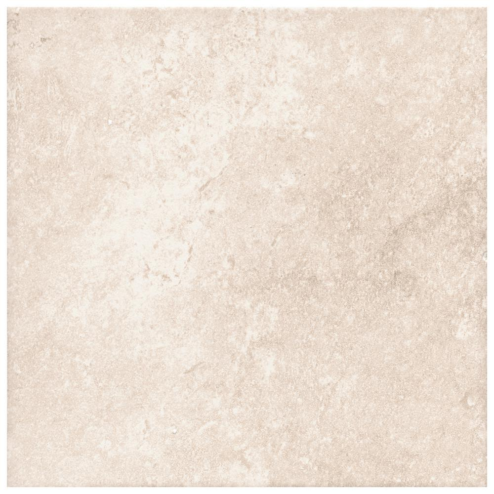 florida tile phoenix light beige 12 in x 12 in porcelain floor and