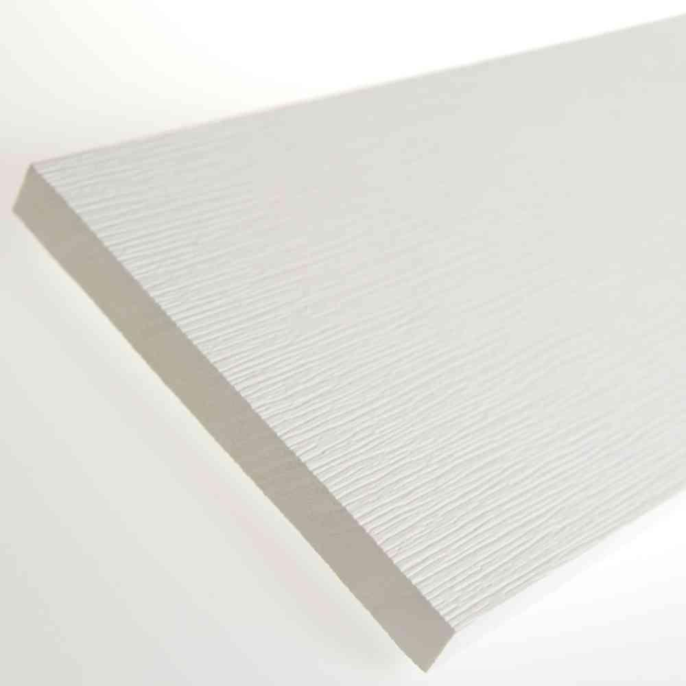 AZEK Trim 3/4 in  x 7-1/4 in  x 12 ft  PVC Board