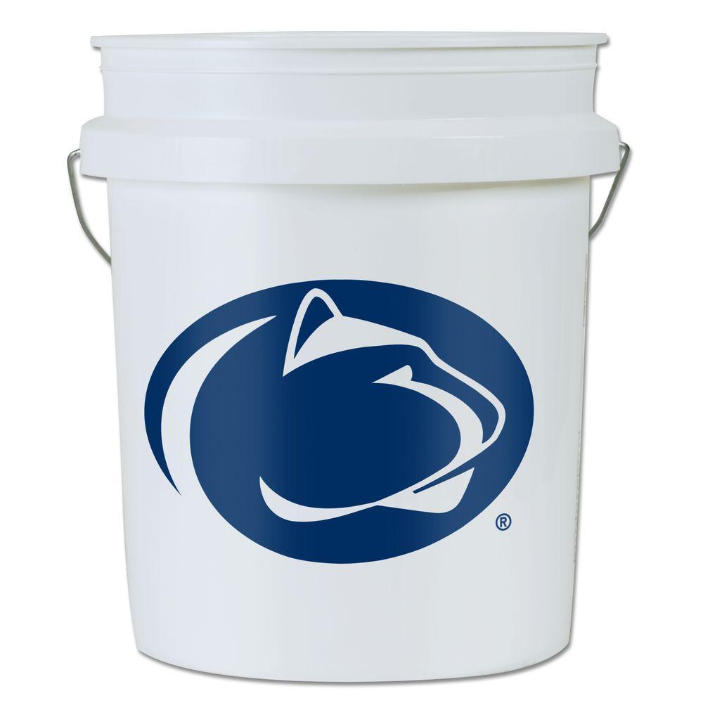 Penn State 5-gal. Bucket (3-Pack)