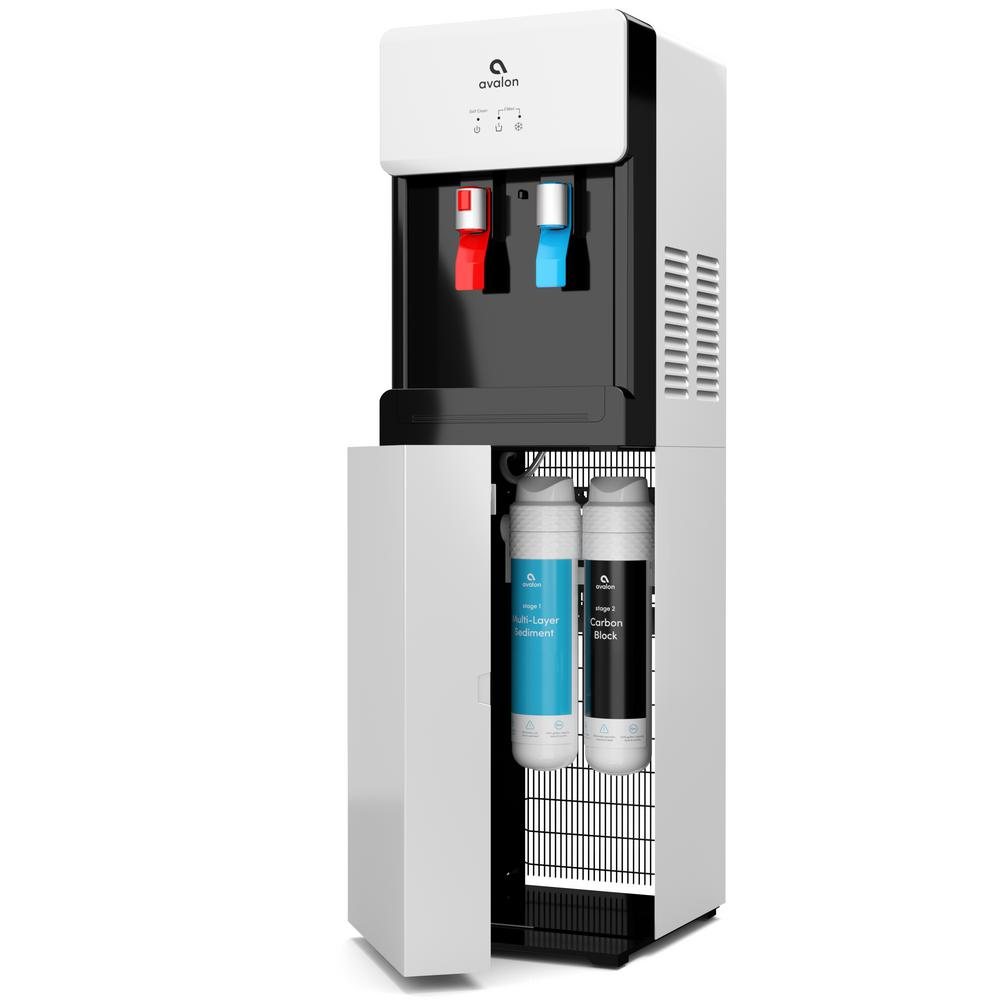 Avalon Self Cleaning Touchless Bottle