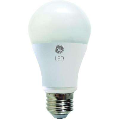40W Equivalent Warmest White PM A19 Dimmable LED Light Bulb