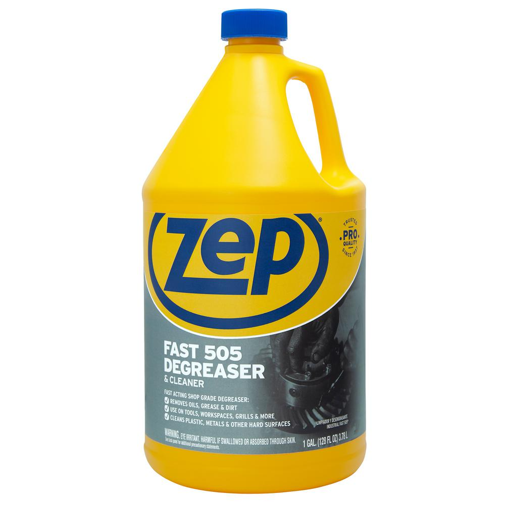 ZEP 1 Gal. Fast 505 Degreaser