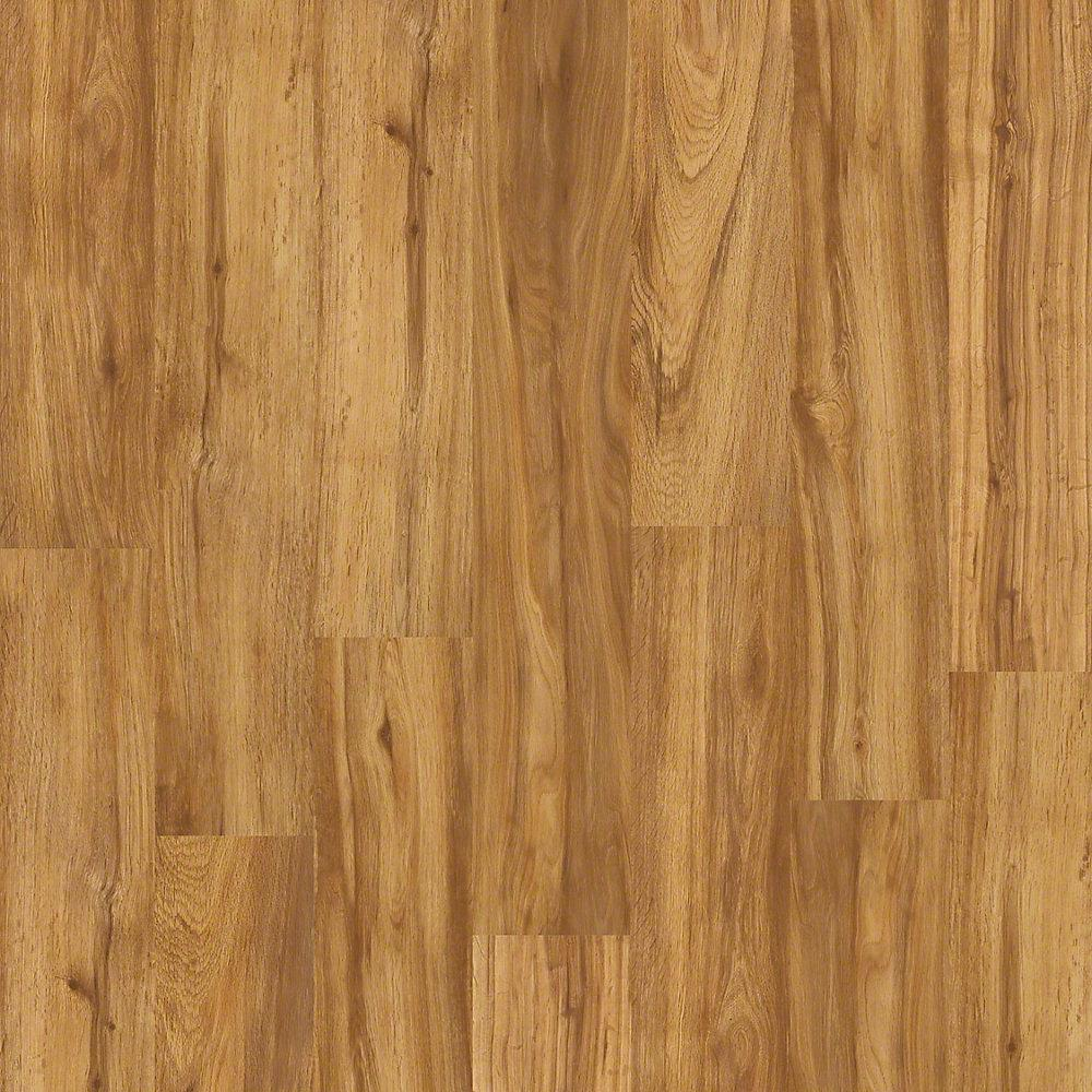 Shaw Native Collection II Oak Plank 10 mm Thick x 7.99 in. Wide x 47-9/16 in. Length Laminate Flooring (21.12 sq. ft. / case)