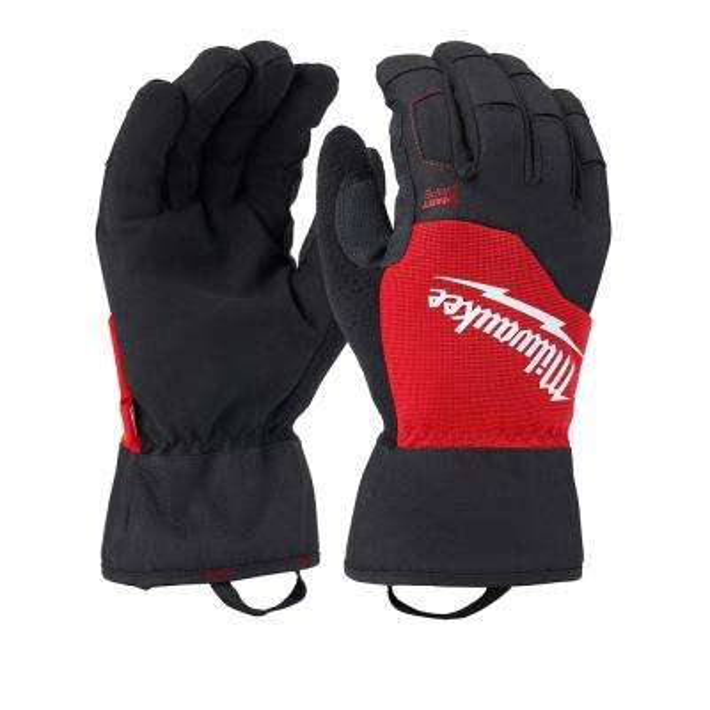 XX-Large Winter Performance Work Gloves