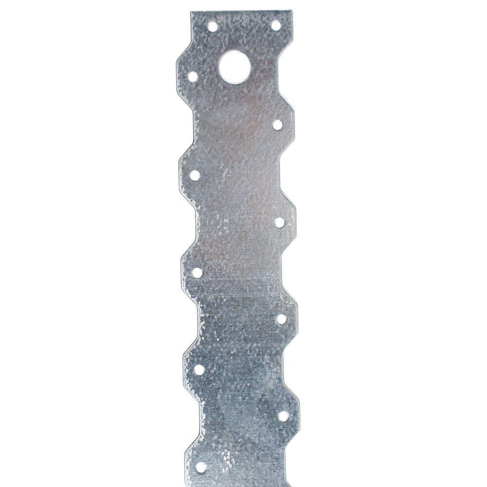 ST6236 14-Gauge 33-13/16 in. Strap Tie