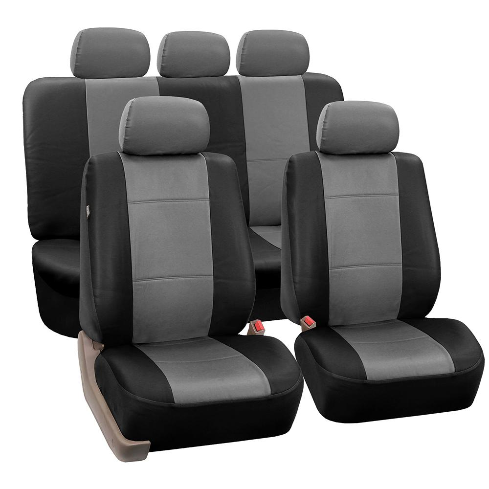 mazda series no bench com and black b dp amazon two console covers split armrest tone seat colors red ford truck ranger
