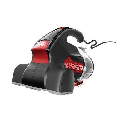 The Hand Vac 2.0 Corded Handheld Vacuum Cleaner