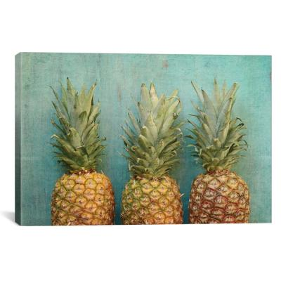 """Tropical"" by Olivia Joy StClaire Canvas Wall Art"