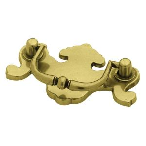 2-1/2 in. (64mm) Lancaster Bail Drawer Pull