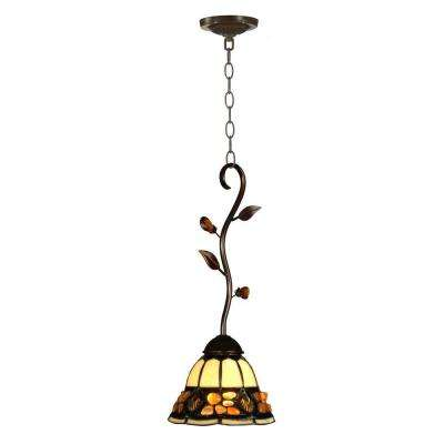 dale tiffany pendant lights lighting the home depot