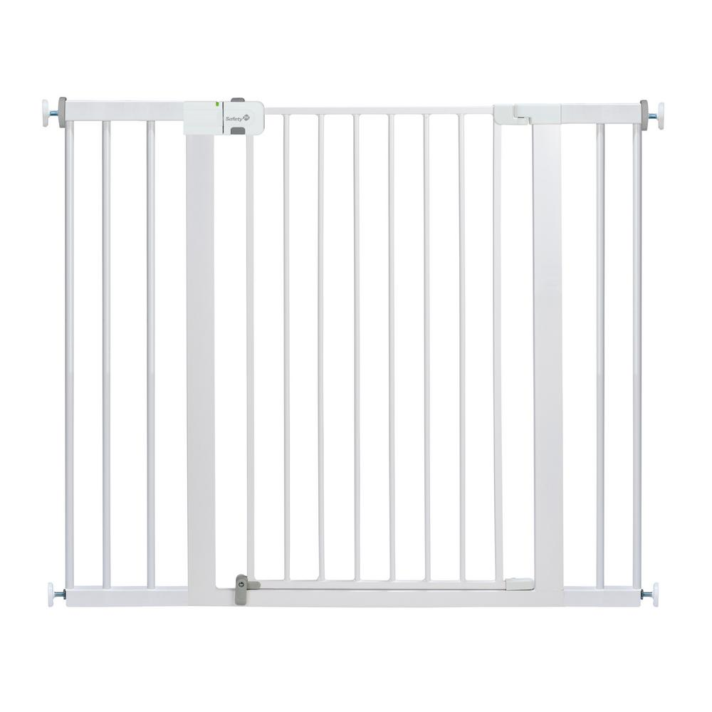 Safety 1st Easy Install 36 In Tall And Wide Gate