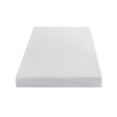 Stargaze Twin Size 5 in. Youth Foam Mattress with CertiPUR-US Certified Foam