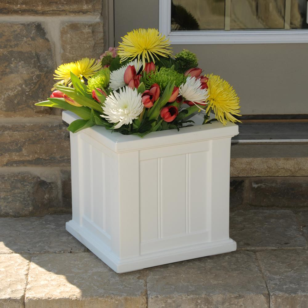 How To Arrange Flower Pots On Deck Flowers Healthy