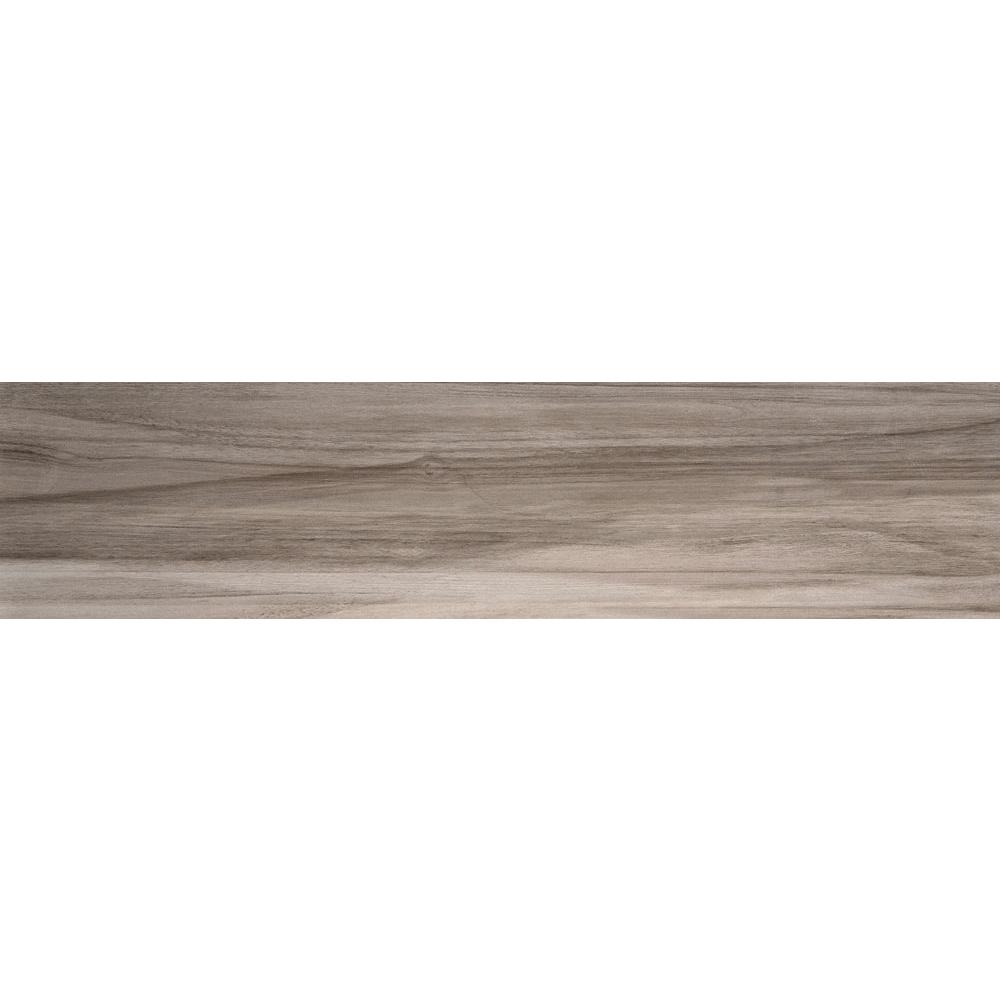 EMS Downtown Central 6 in. x 35 in. Porcelain Floor and W...