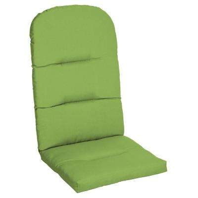 green adirondack chair cushions outdoor chair cushions the
