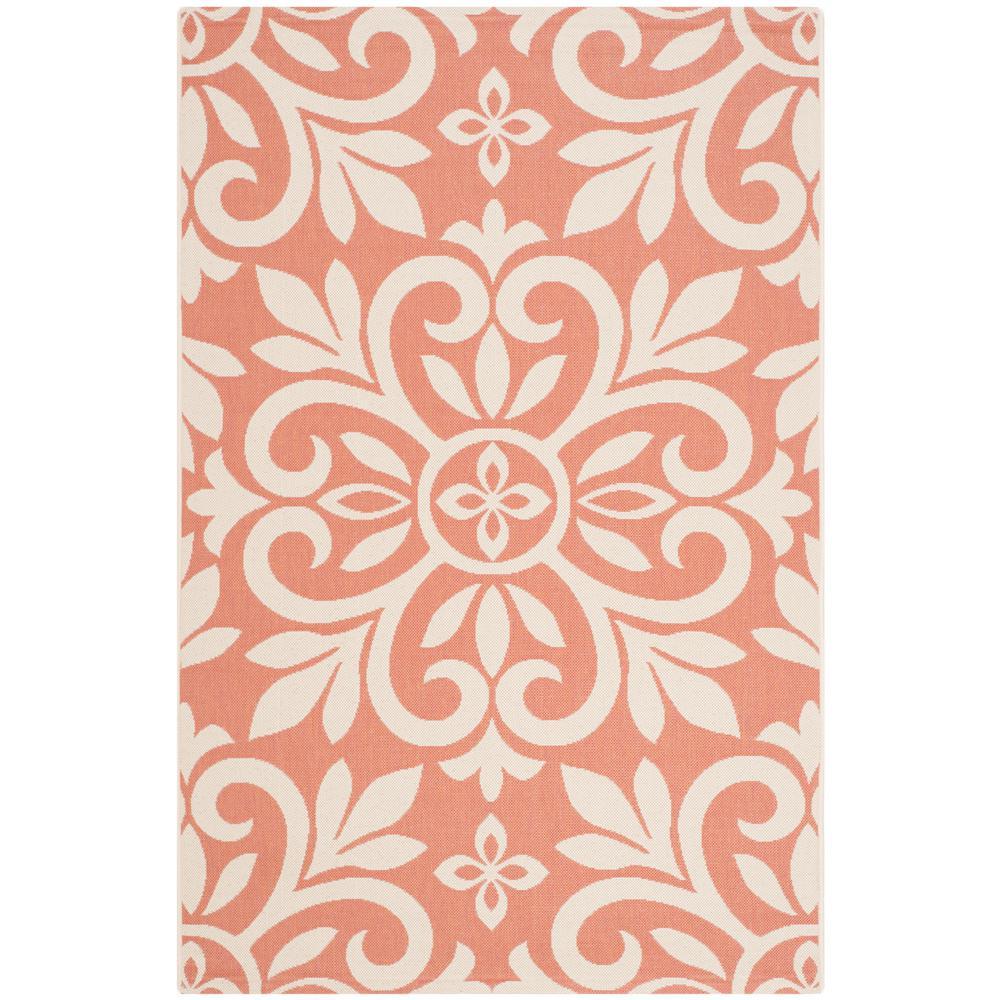 Safavieh Martha Stewart Cinnamon Stick 6 Ft. 7 In. X 9 Ft. 6