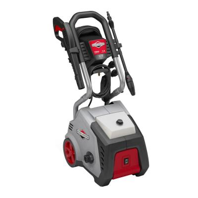 snapper pressure washer manual