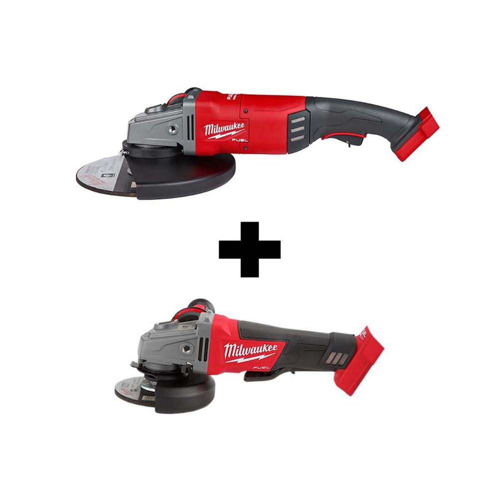 Milwaukee m18 angle grinder merlin gerin ns250n