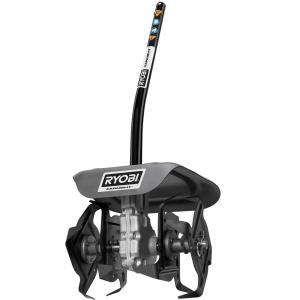 ryobi expand it universal cultivator string trimmer attachment rytil66 the home depot. Black Bedroom Furniture Sets. Home Design Ideas