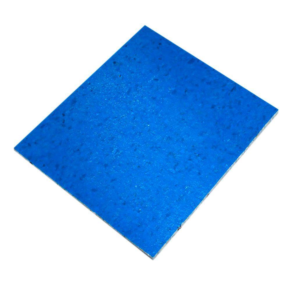 Thick 6 Lb Density Rebond Carpet Pad