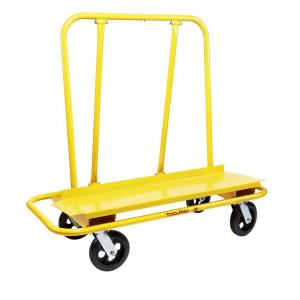 ToolPro Commercial Drywall Cart by ToolPro