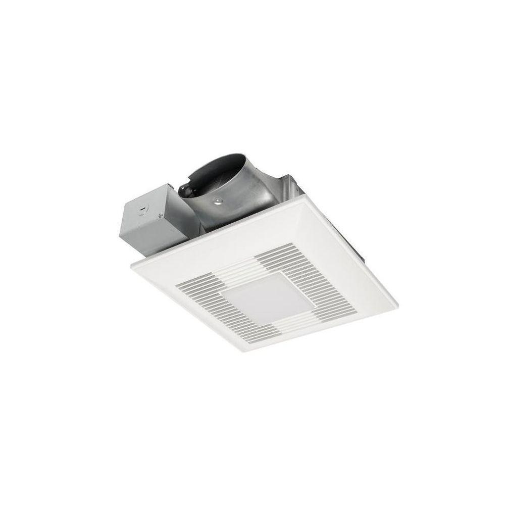 Panasonic Whisper Value Dc 80 100 Cfm Smartflow Pick A