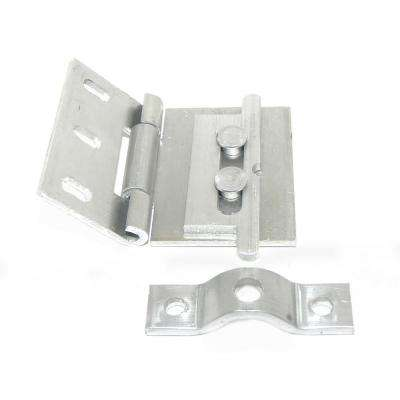 Aluminum Flip Lock for Sliding Glass Door