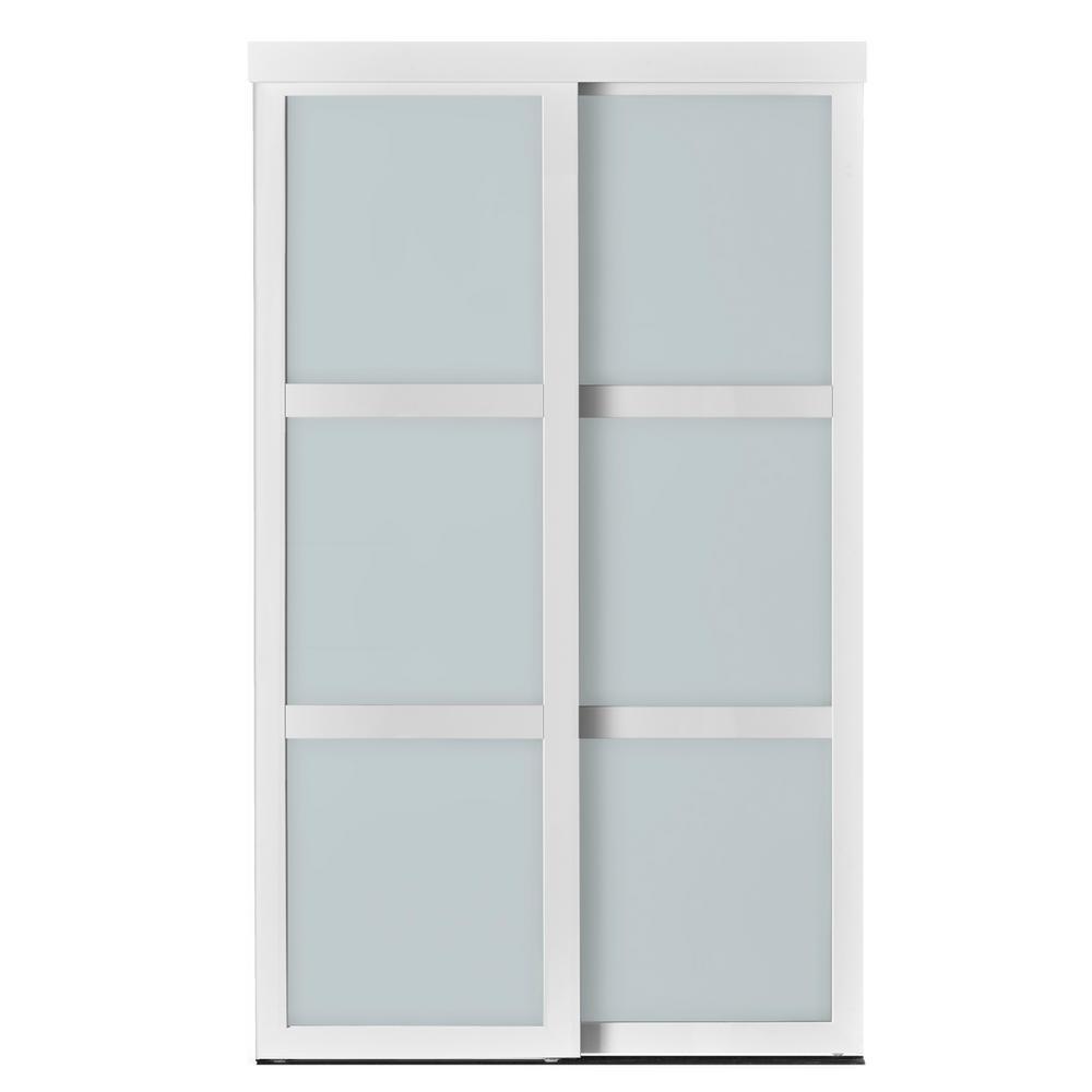 72 Sliding Closet Door Rough Opening